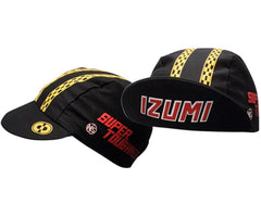 Izumi Super Toughness cycling cap - Retrogression
