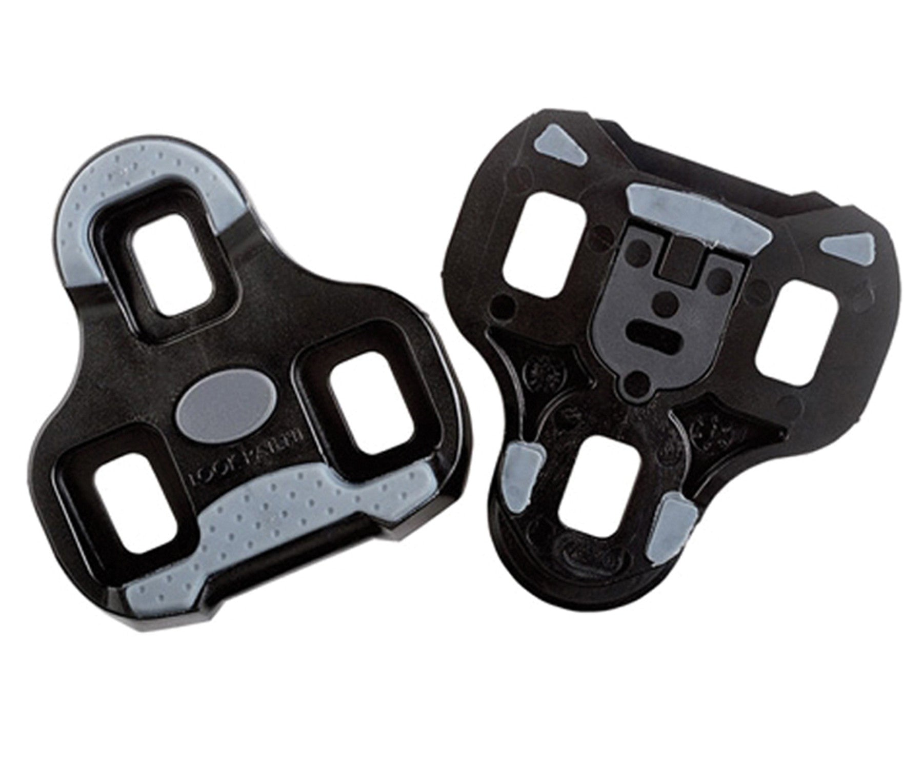 Look Keo Grip cleats - Retrogression