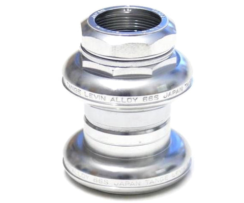 "Tange Levin NJS Alloy 1"" threaded headset"