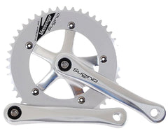 Sugino RD2 Messenger crankset - Retrogression