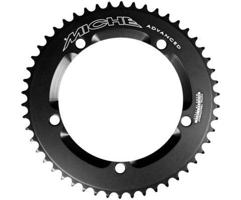 Miche Advanced chainring - Retrogression