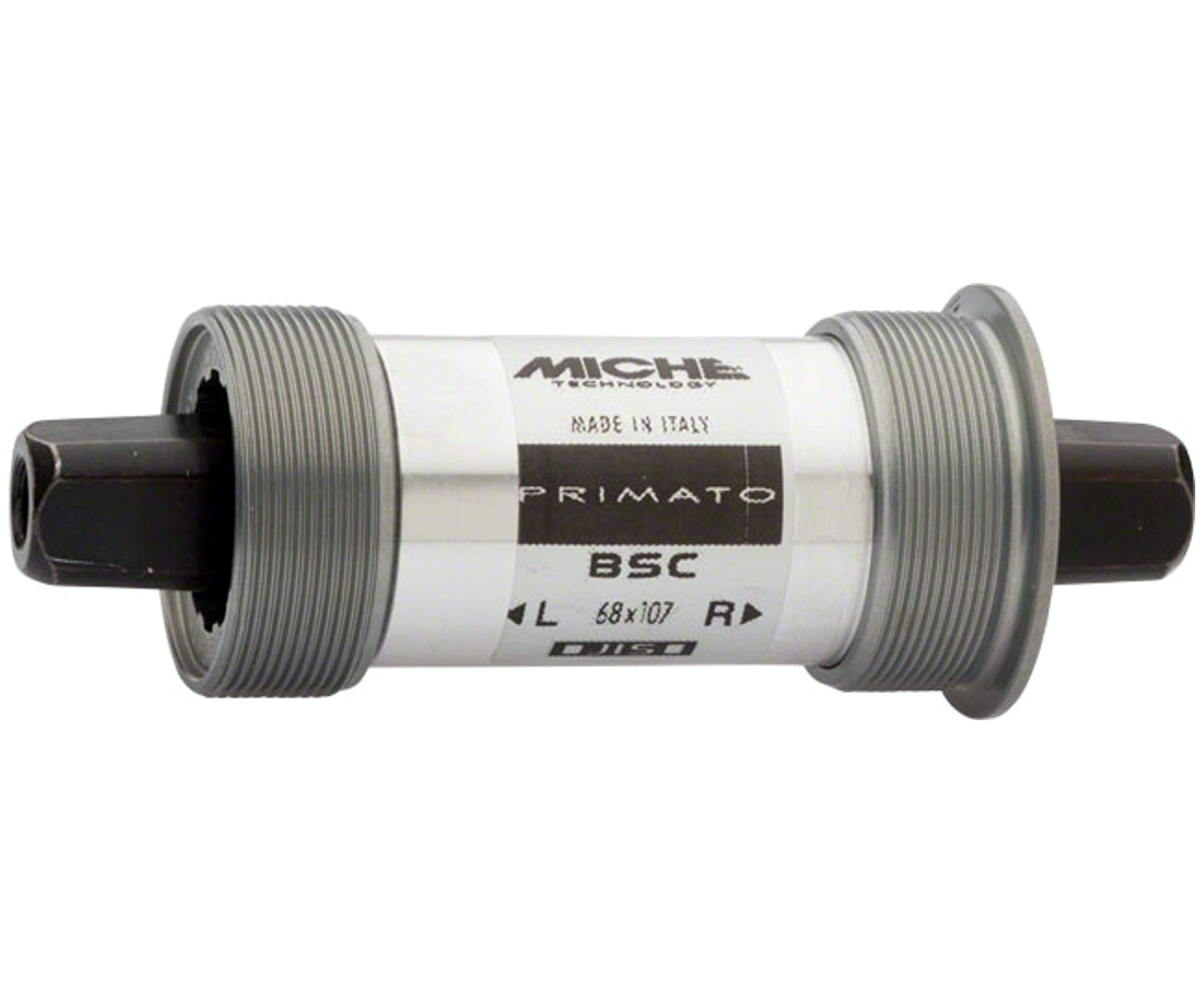 Miche Primato 107mm JIS bottom bracket - Retrogression