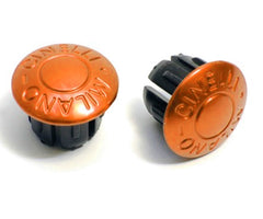 Cinelli Milano handlebar end plugs - Retrogression