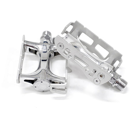 MKS Royal Nuevo NJS pedals - Retrogression