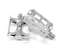 MKS Royal Nuevo pedals - Retrogression