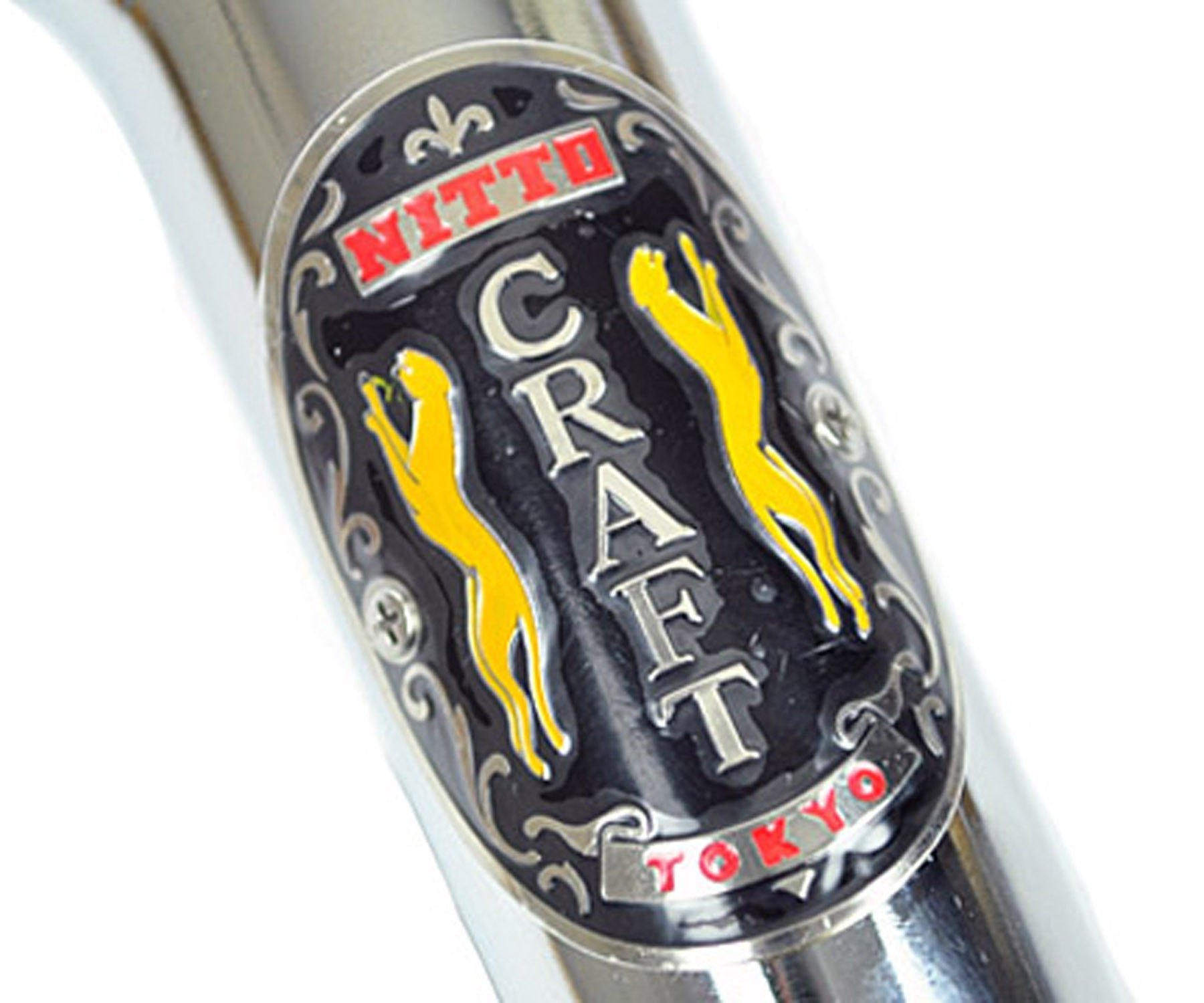 Nitto Craft quill stem