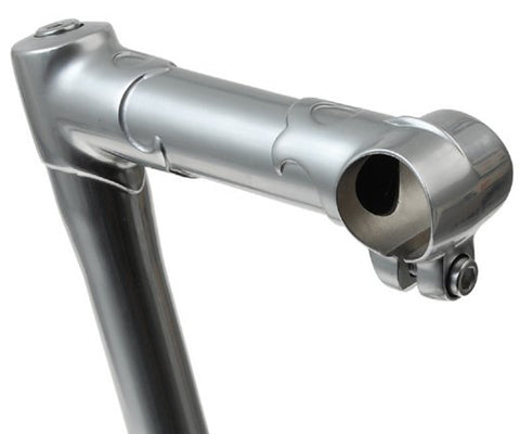 Nitto lugged cro-mo quill stem