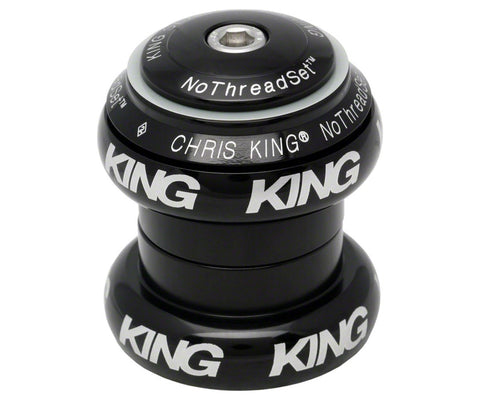 Chris King NoThreadSet headset
