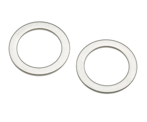 "9/16"" pedal washers - Retrogression"