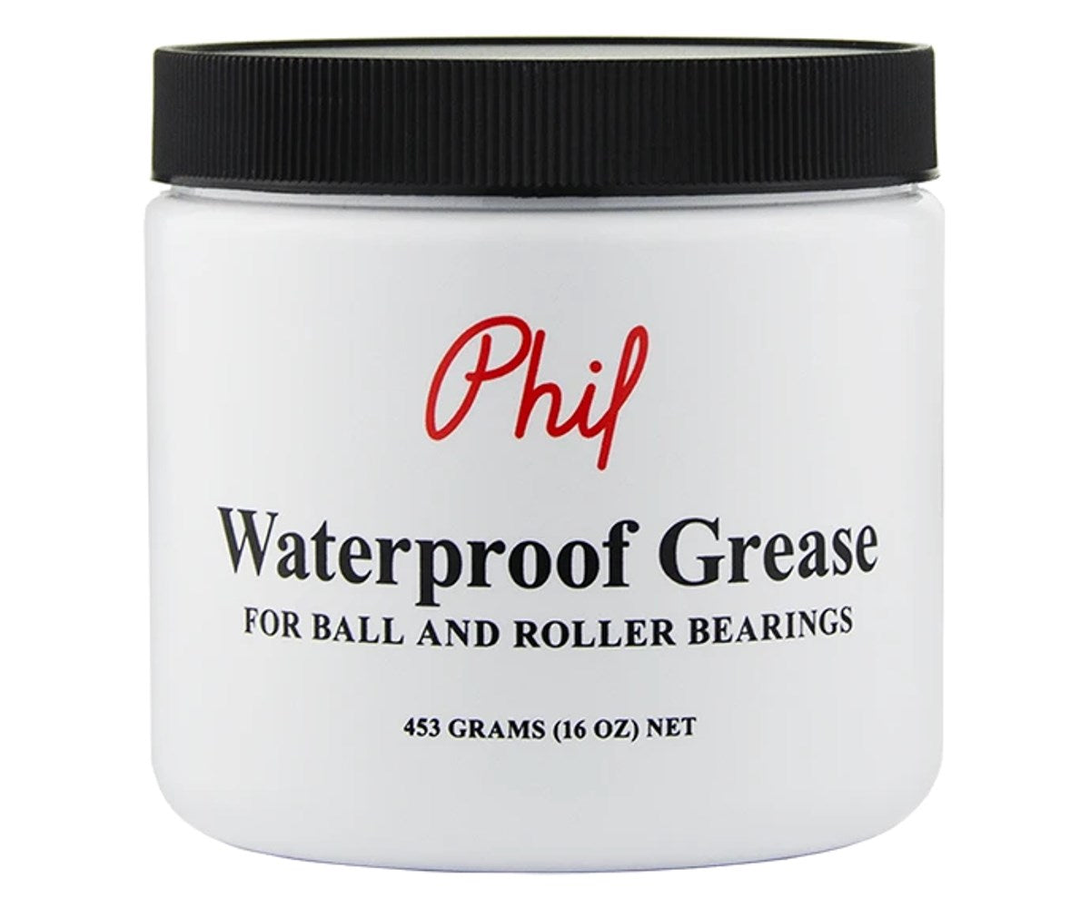 Phil Wood Waterproof Grease - Retrogression