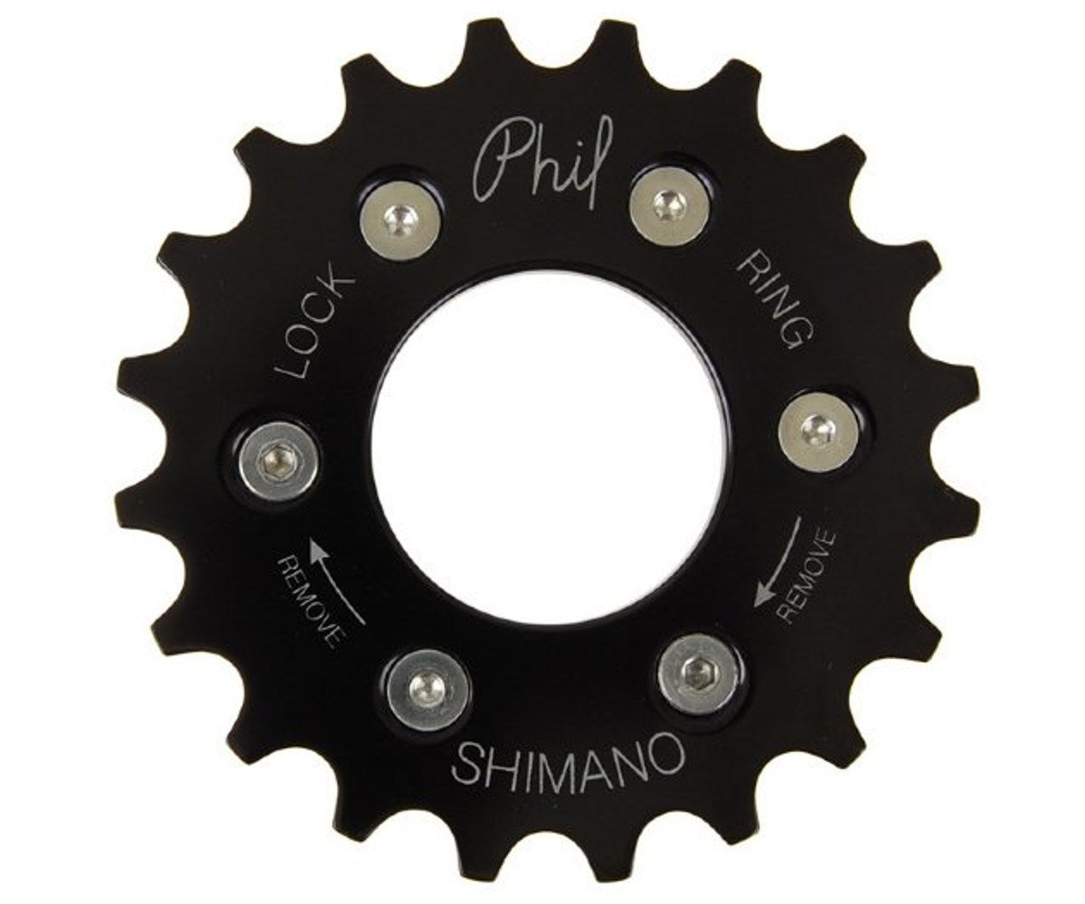 Phil Wood track lockring tool - Retrogression