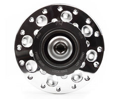 Phil Wood Pro Track rear hub - silver - Retrogression