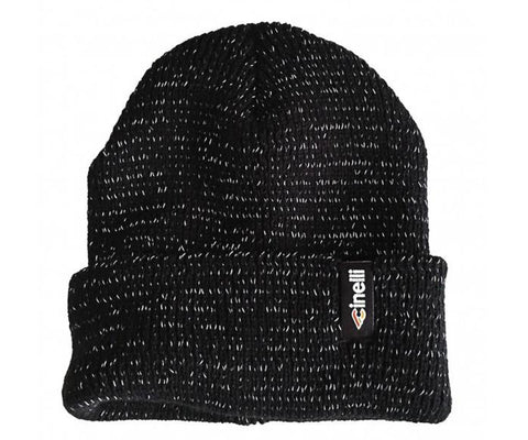 Cinelli reflective beanie - Retrogression