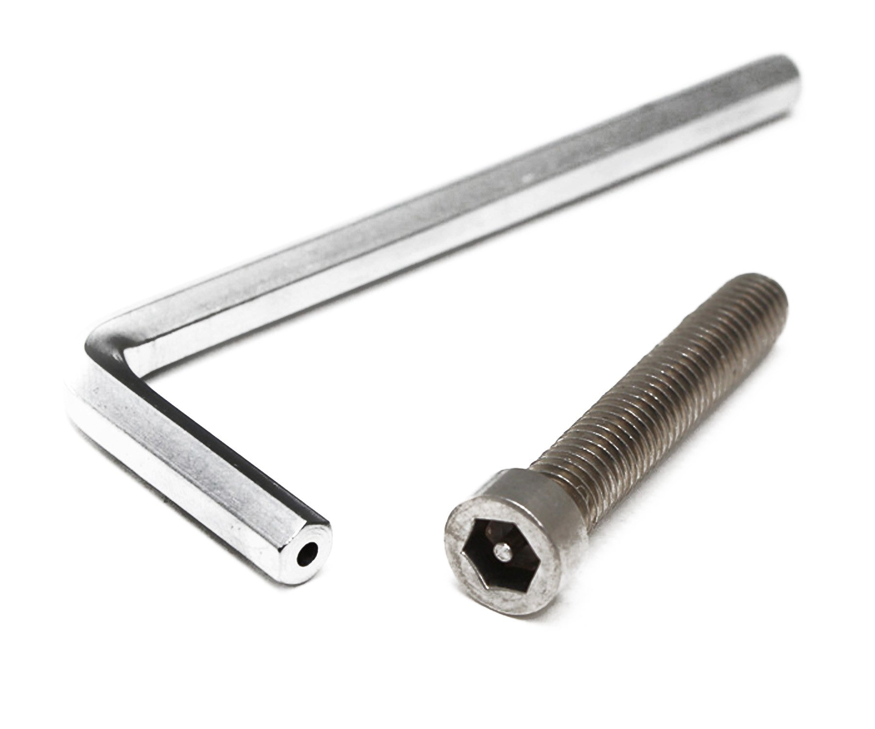 stainless steel security bolts - Retrogression