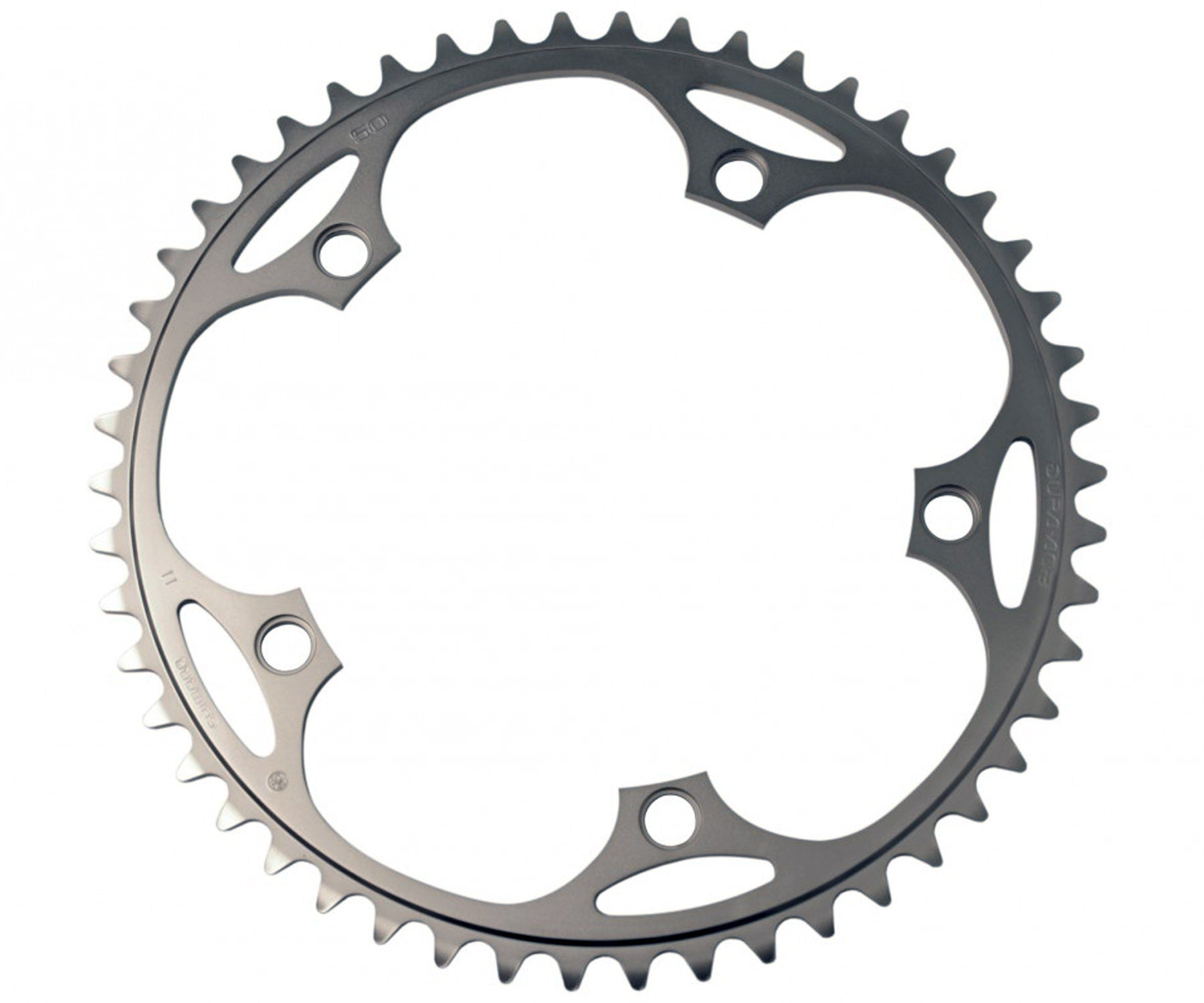 Shimano Dura Ace 7710 chainring - Retrogression