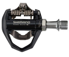shimano PD-ES600 SPD pedals - Retrogression