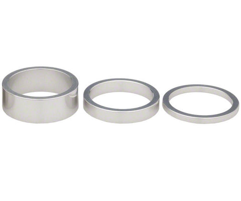 aluminum headset spacers