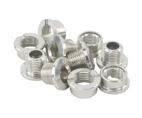 stainless steel track chainring bolts