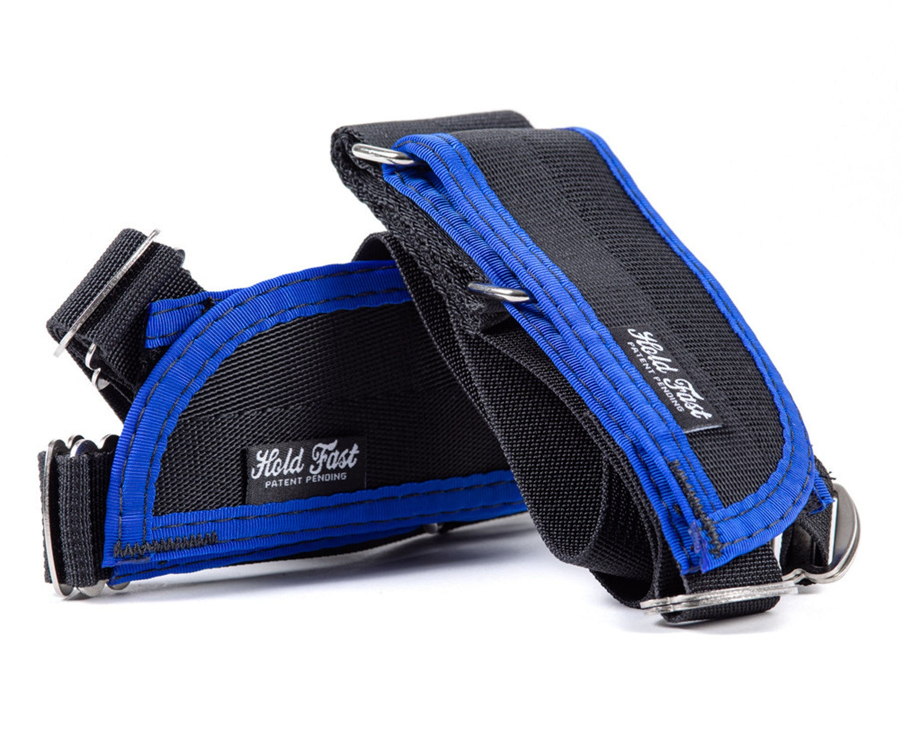 Hold Fast FRS pedal straps - Retrogression