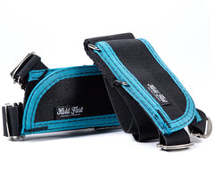 Hold Fast FRS pedal straps - assorted colors - Retrogression