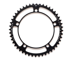 State Black Label Series chainring - Retrogression