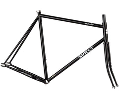 Surly Steamroller frameset - black