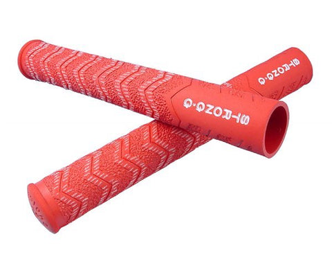 Strong G track grips w/ cord
