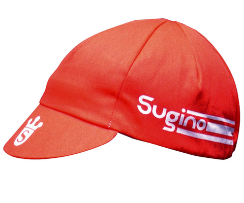 Sugino cycling cap