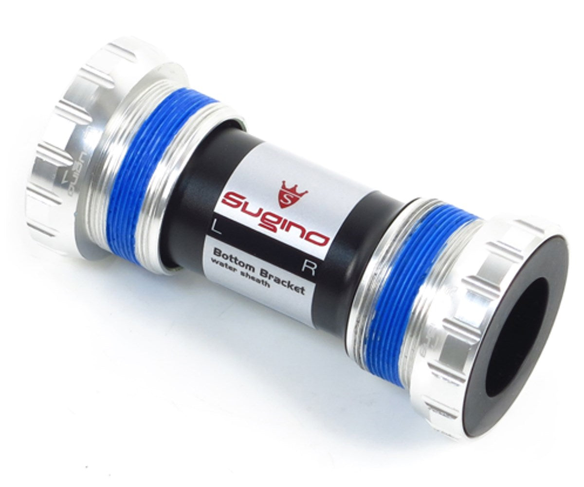 Sugino MB-608 Direct Drive bottom bracket - Retrogression