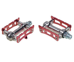 MKS Sylvan Track pedals - anodized colors - Retrogression