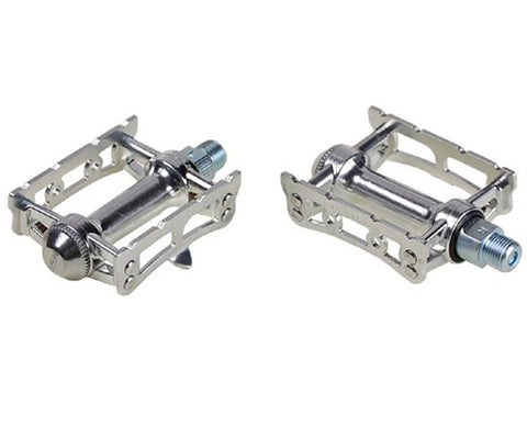 MKS Sylvan Track pedals - Retrogression
