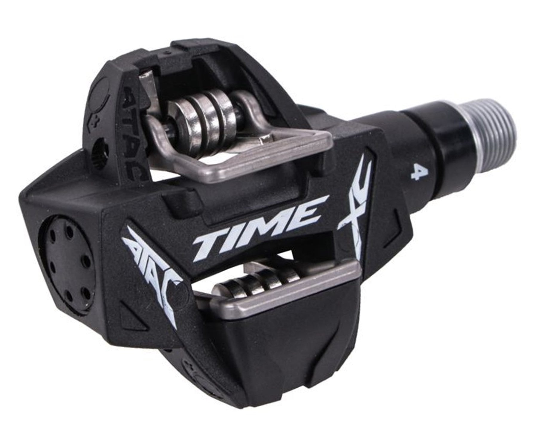 Time ATAC XC 4 pedals - Retrogression