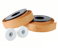 NOS Toshi leather handlebar tape - Retrogression