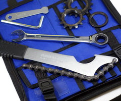 Track Essentials Kit - Retrogression