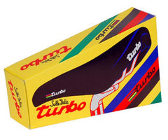 NOS Selle Italia Turbo saddle - Retrogression