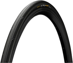 Continental Ultra Sport III tire - Retrogression