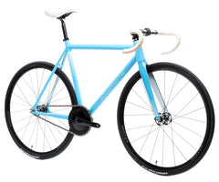 State Bicycle Co. Undefeated II complete bike