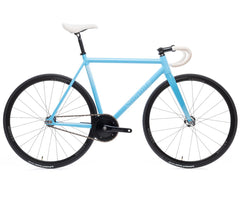 State Bicycle Co. Undefeated II complete bike - Photon Blue