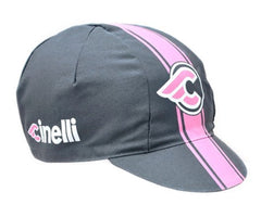 Cinelli Vigorosa cap - Retrogression