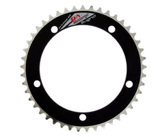 NOS Sugino Zen Messenger chainring - Retrogression