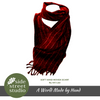 SOFT HAND WOVEN SCARF
