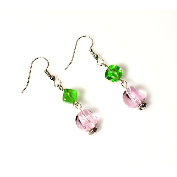 SPRING TIME EARRINGS - Side Street Studio