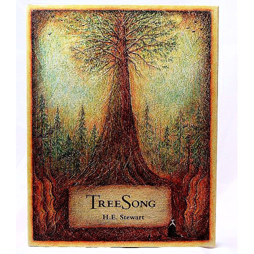 TREE SONG - Side Street Studio