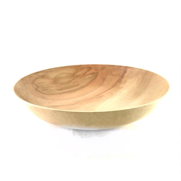 Maple Wooden Bowl