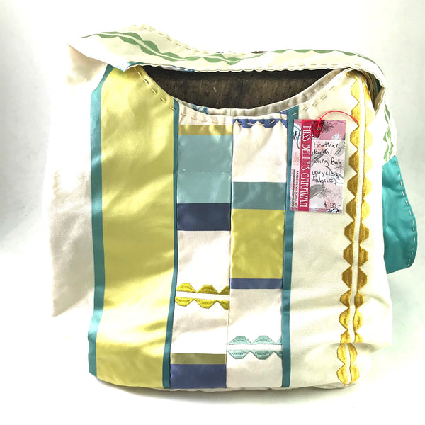 MISS BELLE'S CARAVAN - HEATHER RUTH SLING BAG