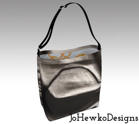 CROSS BODY TOTE BAGS - GROOVE