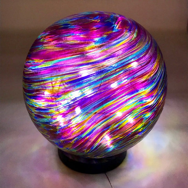 ROBERT HELD GALAXY LAMP