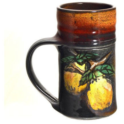 PEAR DESIGN MUG - Side Street Studio