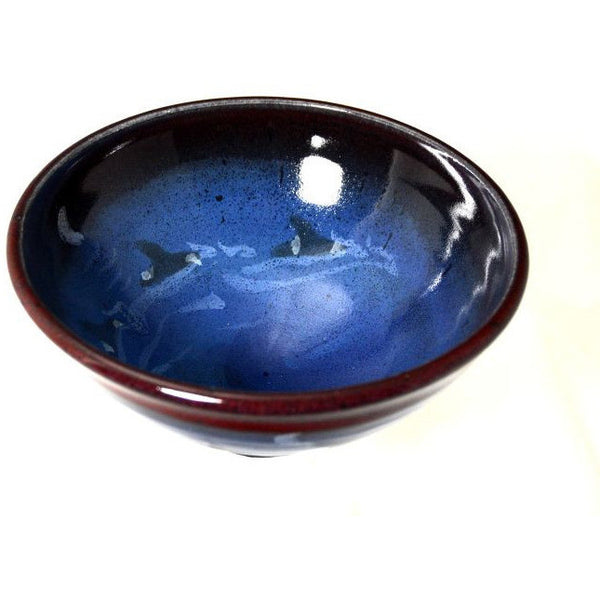 ORCA DESIGN SOUP OR CEREAL BOWL - Side Street Studio - 1