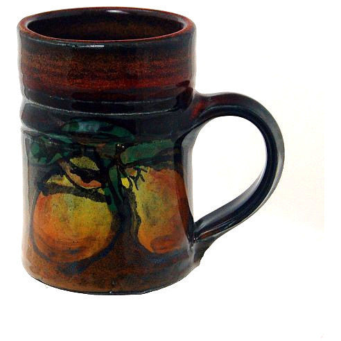 Pear Design Small Mug - Side Street Studio